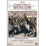 1812 Napoleon's Road To Moscow DVD