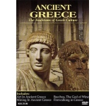 Ancient Greece: The Traditions of Greek Culture DVD