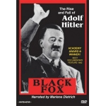 Black Fox: The Rise and Fall of Adolf Hitler DVD
