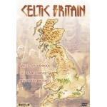 Celtic Britain Box Set DVD