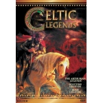 Celtic Legends Box Set DVD