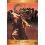 Celtic Legends: Irish Legends DVD