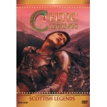 Celtic Legends: Scottish Legends DVD