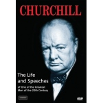 Churchill: The Life and Speeches DVD