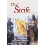 Civil Strife DVD