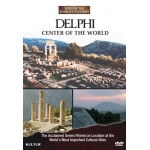 Delphi: Center of the World - Sites of the World's Cultures DVD