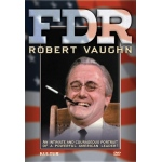 FDR (Robert Vaughn) DVD
