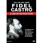 Fidel Castro: A Life of Revolution DVD