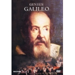 Genius: Galileo DVD