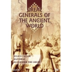 Great Generals Box Set DVD