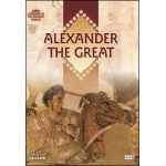 Great Generals of the Ancient World: Alexander the Great DVD