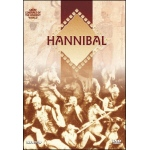 Great Generals of the Ancient World: Hannibal DVD