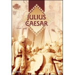 Great Generals of the Ancient World: Julius Caesar DVD