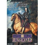 Great Kings of England Box Set DVD