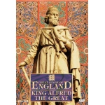 Great Kings of England: King Alfred the Great DVD