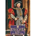 Great Kings of England: King Henry VIII DVD