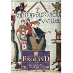 Great Kings of England: William the Conqueror DVD