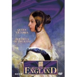 Great Queens of England Box Set DVD