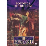 Great Queens of England: Boudicca of the Iceni DVD