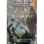 Heroes of Scotland Box Set DVD