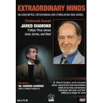 Jared Diamond: Extraordinary Minds DVD