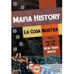 La Cosa Nostra: The History of the New York Mafia DVD