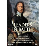 Leaders In Battle Box Set DVD