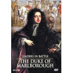 Leaders In Battle: Duke of Marlborough DVD