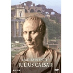 Leaders In Battle: Julius Caesar DVD