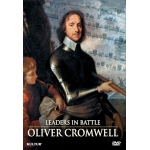Leaders In Battle: Oliver Cromwell DVD