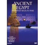 Lost Treasures of the Ancient World: Ancient Egypt DVD