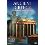 Lost Treasures of the Ancient World: Ancient Greece DVD