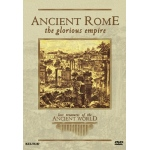 Lost Treasures of the Ancient World: Ancient Rome DVD