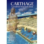 Lost Treasures of the Ancient World: Carthage DVD