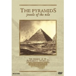 Lost Treasures of the Ancient World: The Pyramids DVD