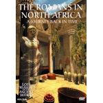 Lost Treasures of the Ancient World: The Romans In North Africa DVD