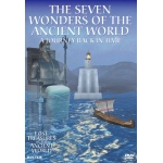 Lost Treasures of the Ancient World: The Seven Wonders of the Ancient World DVD