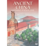Lost Treasures Vol. 3: Ancient China DVD