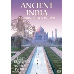 Lost Treasures Vol. 3: Ancient India DVD