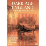 Lost Treasures Vol. 3: Dark Age England DVD