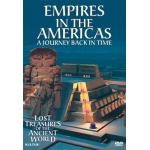 Lost Treasures Vol. 3: Empires In the Americas DVD