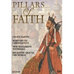 Pillars of Faith Box Set DVD