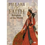 Pillars of Faith: Religions of the World DVD
