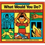 What Would You Do Gr 2-6