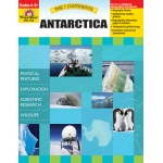 7 Continents Antarctica And The Arctic Regions