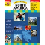 7 Continents North America
