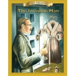 Edcon's Invisible Man by H.G. Wells