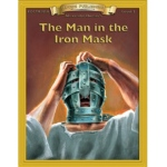 Edcon's the Man in the Iron Mask by Alexandre Dumas