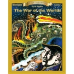 Edcon's the War of the Worlds by H.G. Wells