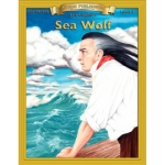 Edcon's Sea Wolf by Jack London